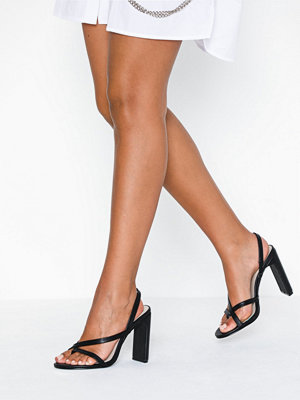 NLY Shoes Fancy Heel Sandal