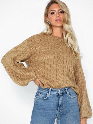 Tröjor - Gestuz CamelaGZ pullover