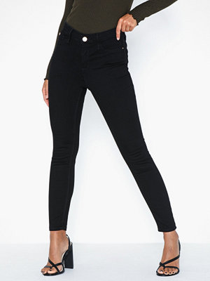 River Island Molly Jegging Mid Rise RL
