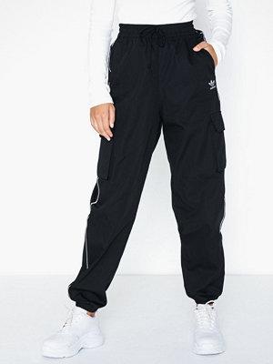 Adidas Originals svarta byxor Cargo Pant