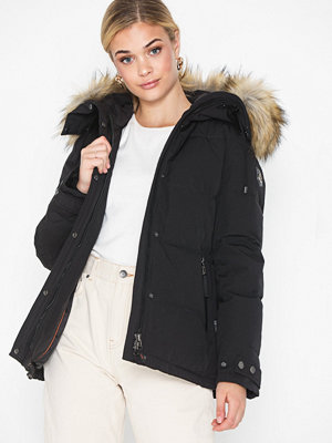 Hollies Jay Peak Long Jacket