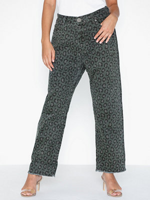 One Teaspoon Night Crawler Bandits Relaxed Jeans