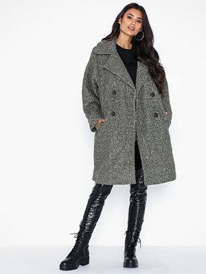 Vila Vijessi 7/8 Sleeve Coat