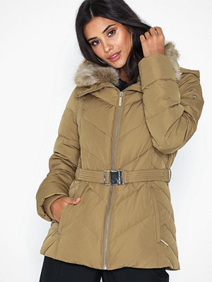 MICHAEL Michael Kors Fitted Heavydown Puffer