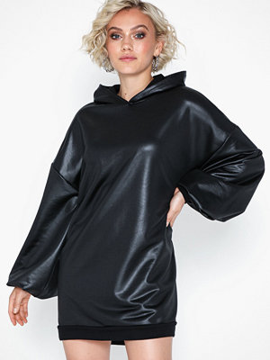 NLY Trend Coated Hoodie