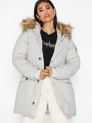 Svea Miss Smith Jacket Offwhite