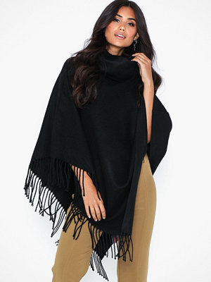 Object Collectors Item OBJMARILYN WOOL PONCHO NOOS