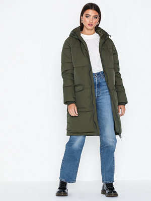Dunjackor - Object Collectors Item Objzhanna L/S Long Jacket Noos