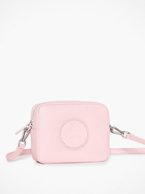 By Malene Birger gammelrosa axelväska Gemma Mini Rose