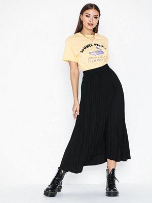 Selected Femme Slfalexis Mw Midi Skirt B