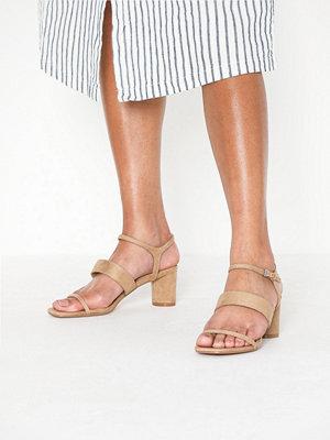 Topshop DITA Strap Sandals