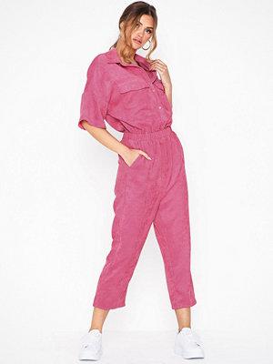 Jumpsuits & playsuits - co'couture Parnella Corduroy Jumpsuit
