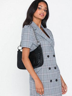 Handväskor - NLY Accessories Chunky Chain Bag