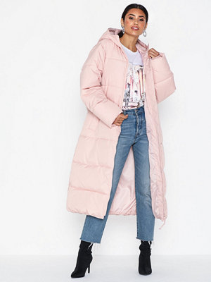 NLY Trend Long Puffer Parka