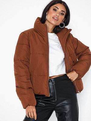 Jacqueline de Yong Jdyerica Short Padded Jacket Otw No
