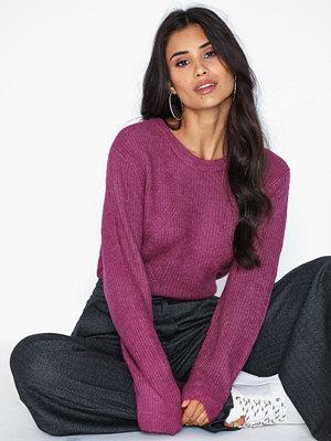 Object Collectors Item Objdeva L/S Knit Pullover 104