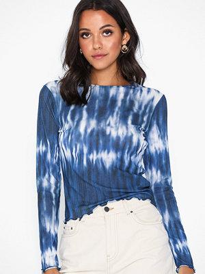 NLY Trend Tie Dye LS Top