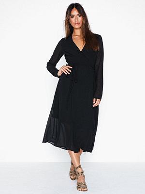 Glamorous Crossover Dress