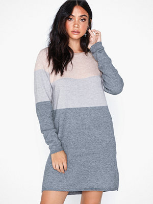 Only Onllillo L/S Dress Knt Noos