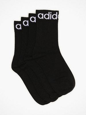 Strumpor - Adidas Originals Lin Cuff Crw 2P