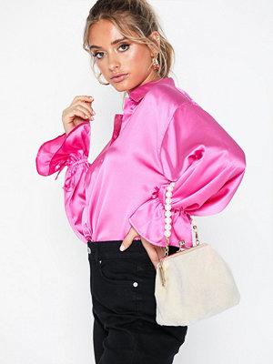 Handväskor - NLY Accessories Cotton Candy Bag