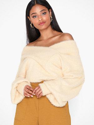 Y.a.s Yasfleur Ls Knit Pullover