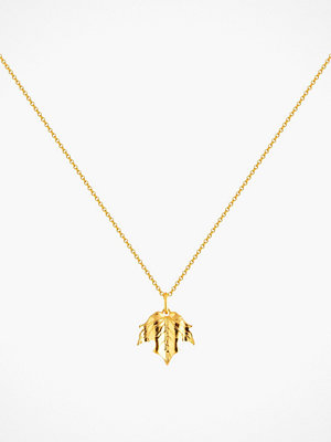 SOPHIE By SOPHIE halsband Maple necklace