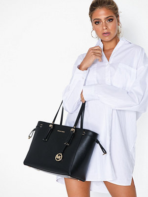 MICHAEL Michael Kors Voyager Md Mf Tz Tote