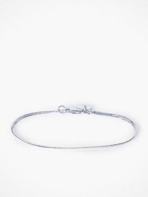 Syster P armband Herringbone Bracelet