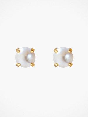 Caroline Svedbom örhängen Classic Stud Earring Pearl