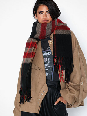 Pieces Pchush Long Scarf