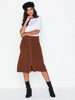 Kjolar - Object Collectors Item Objdaisy Mw Knit Skirt 104