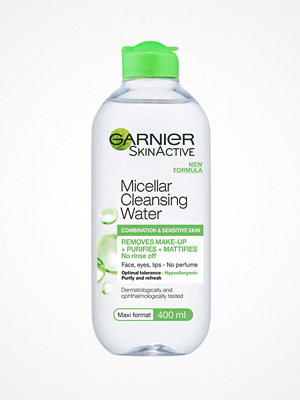 Ansikte - Garnier Micellar Water Combination and Sensitive Skin 400ml
