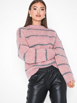 NORR Ayda knit top