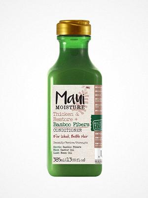 Hårprodukter - Maui Bamboo Fibers Conditioner 385ml