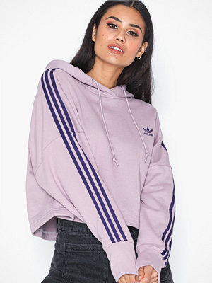 Street & luvtröjor - Adidas Originals Cropped Hood