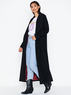 Gant D1. Full Length Coat