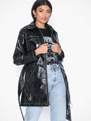 Glamorous Coated Jacket