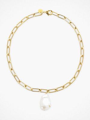 SOPHIE By SOPHIE halsband Baroque Link Necklace