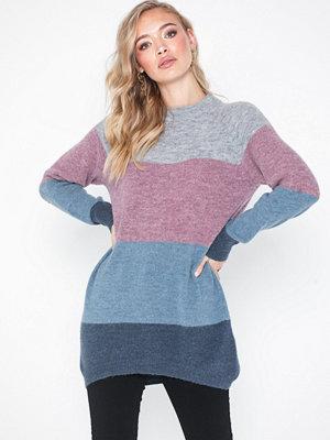 MOSS Copenhagen Ellen Alpaca Stripe Pullover