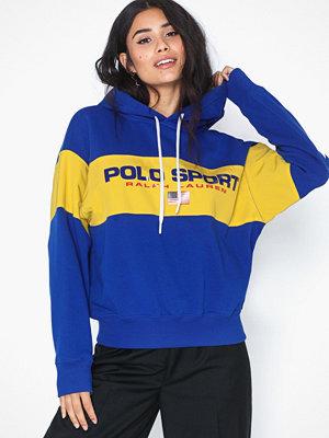 Polo Ralph Lauren Rlxd Hd W N-Long Sleeve-Knit