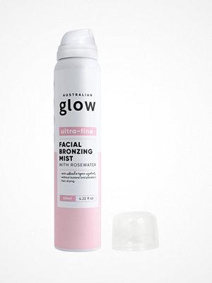 Solning - Australian Glow Facial Bronzing Mist 125ml