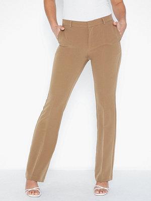 Neo Noir beige byxor Cassie F Pants