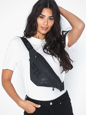 Handväskor - Fila Waist Bag Slim PU