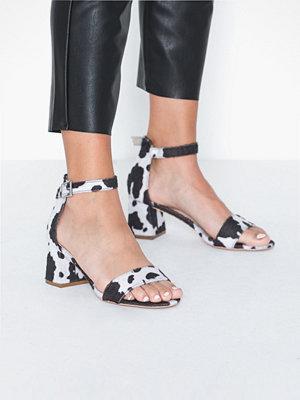Glamorous Glamorous Cow Heels