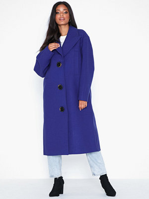 Selected Femme Slfoda Wool Coat B