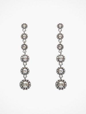 Lily and Rose örhängen Petite Celeste earrings Crystal