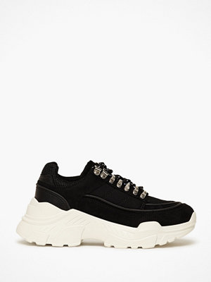 River Island Chunky Hiker Lace Up Sport