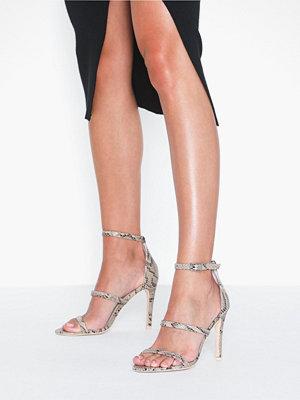 Pumps & klackskor - NLY Shoes Triple Strap Heel