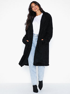 NLY Trend Faux Fur Coat